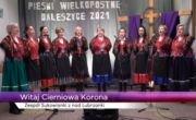 """""""Sukowianki"""" na podium Festiwalu Pieśni Wielkopostnych"""