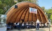 Koncert Orkiestry z Daleszyc w Busku