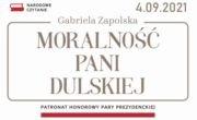 Narodowe Czytanie w Daleszycach tym razem online