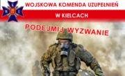 Informacja WKU w Kielcach